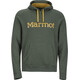 Marmot Hoody Men Crocodile Heather